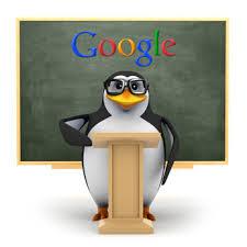 Mindent a Google Pingvin részleteiről